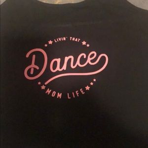 Dance mom Custom Tank top